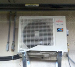 Climate Control Will Ensure Rooms Are Properly Cooled