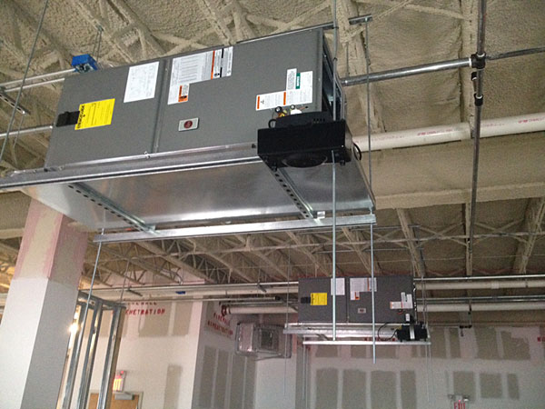Commercial Hvac Installation And Your Health Advanced