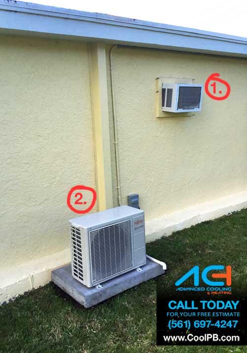 Should I Buy A Mini Split A C Unit Advanced Cooling And